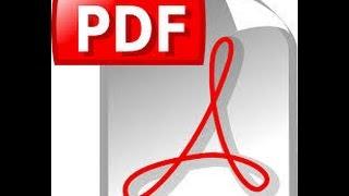 تحميل برنامج تشغيل ملفات PDF مجانا Adobe Reader