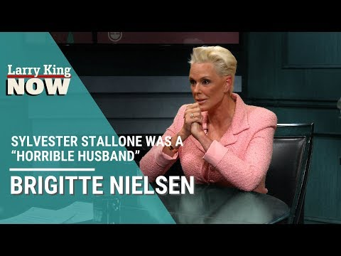 "'Creed II' Star Brigitte Nielsen: Sylvester Stallone Was A ""Horrible Husband"""