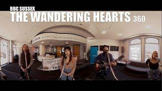 THE WANDERING HEARTS - BURNING BRIDGES thumbnail