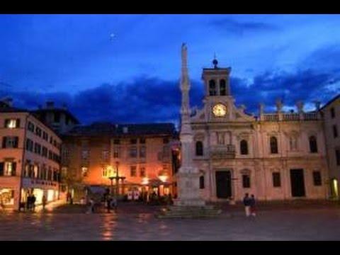 Italy Tour  -- Udine