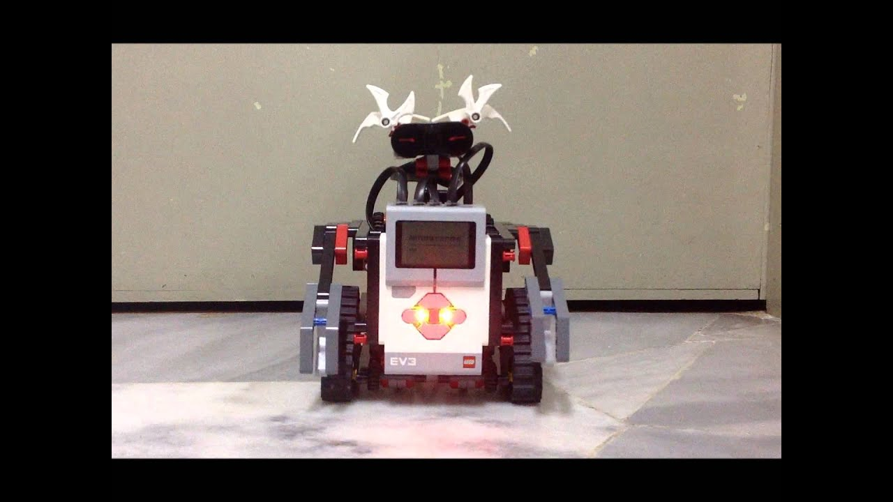 What To Build With Lego Mindstorms