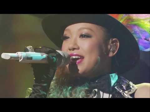 西野カナ の素敵な魔術師 !  It's ShowTime FANTASY 2013【HD】完整