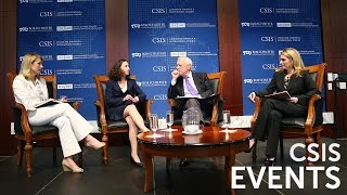 Schieffer Series: Iraq, Syria, and ISIS: A New Middle East?