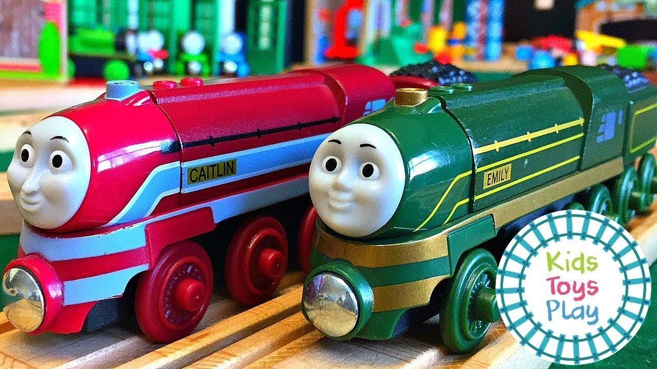 Thomas the Tank Engine Season 19 Full Episode Parodies