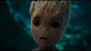 Presentato da james gunn al brazil comic-con - guarda il teaser trailer ufficiale del film marvel guardiani della galassia vol. 2, disponibile in blu-ray™ 3d...