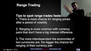 Forex Webinar 3 - Popular Trading Strategies