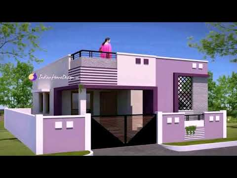 Low Budget Indian Home Design