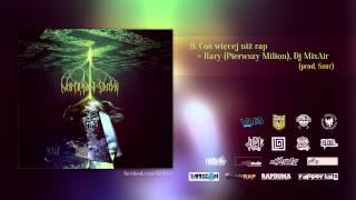 9. KLIF -  Coś więcej niż rap + Hary, Dj MixAir Prod Szur