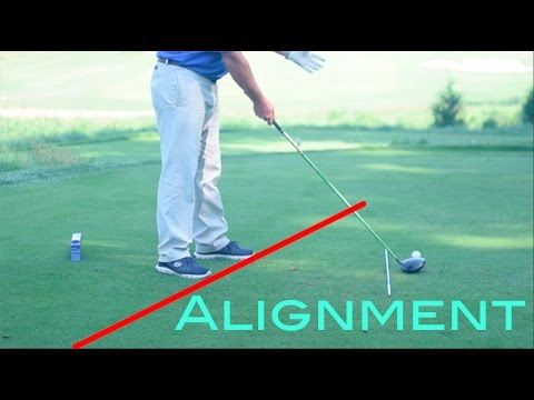 Driver Series: Aligning Your Swing for the Fairway
