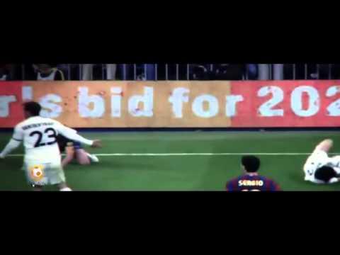 Carles Puyol  Miss u Lion & Good bye