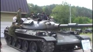 楽しかったー 装甲車試乗 自衛隊美唄駐屯地33回記念イベント
