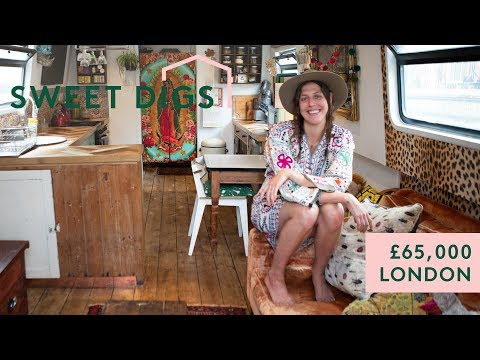 What $85,000 Will Get You In London | Sweet Digs | Refinery29