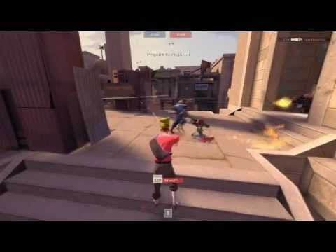 TF2 [05] Sleepy Liquidside - It gets later and later at night.  That is my excuse for anything retarded that happens and jumbled slurred words.