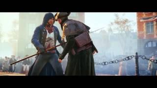 Assassin's Creed Unity Story Trailer PEGI 18