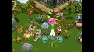 My Singing Monsters lvl12