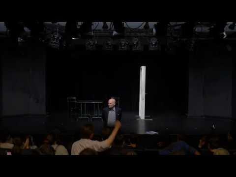 Theatre Academy Finals 2017