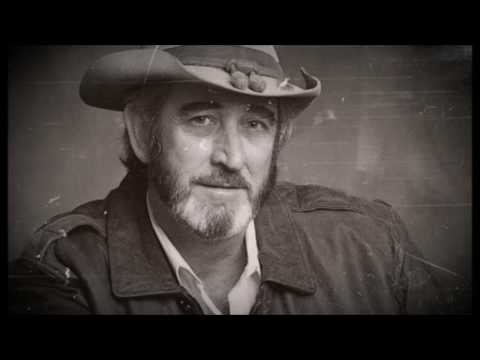 Don Williams - Crying In The Rain [HQ Audio] [MP3 Download]
