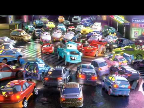 cars 2 wallpapers