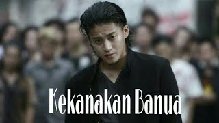 Video Crows Zero Bahasa Banjar - (Kekanakan Banua part 1) download MP3, 3GP, MP4, WEBM, AVI, FLV September 2019