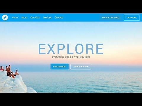 How To Make a WordPress Website - 2015