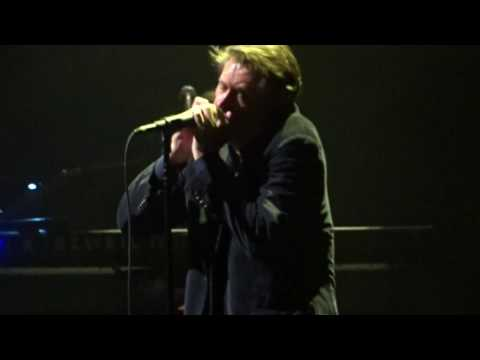 Bryan Ferry - Don`t think twice, it`s alright Bob Dylan Cover Los Angeles Microsoft Theater 2016