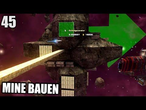 Avorion #45 Mine bauen | Deutsch