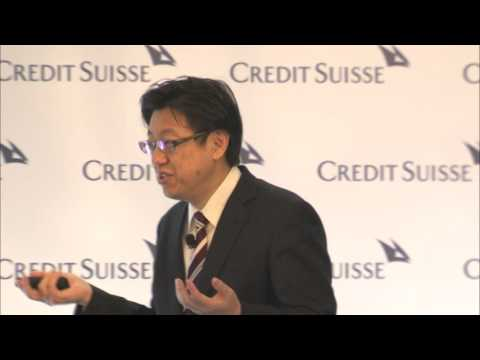 AIC 2014 Keynote: TEPCO in the Age of Deregulation