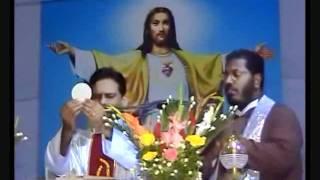 PUNJABI Christian Devotional  song Salibi Pyiar-Ai sade baap.flv