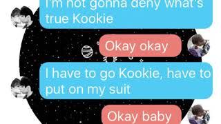The wedding Taekook POV (part 20) Texting story