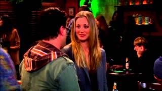 La Teoría del Big Bang - Temporada 5 - La Difusión de la Ornitofobia