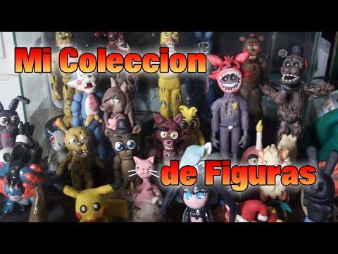 Mi Colección de Figuras en Plastilina y Porcelana Fría [148 Figuras]