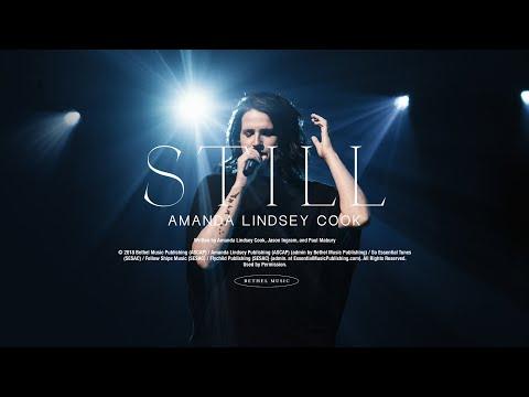 Still (Live) - Amanda Lindsey Cook