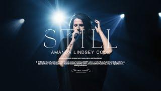 Still (Live) - Amanda Lindsey Cook YouTube Videos