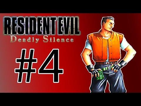 Resident Evil: Deadly Silence - Episode 4 (Jill Classic)