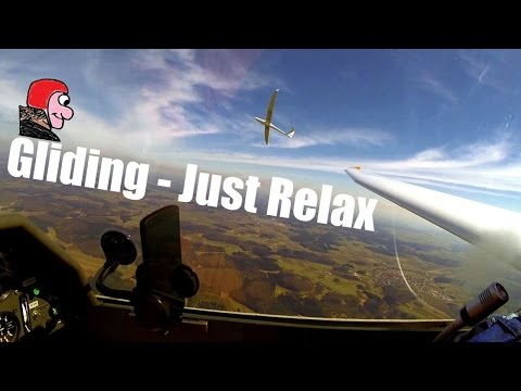 Gliding - Just Relax