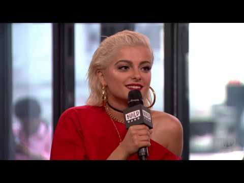 Bebe Rexha Talks About Her EP,