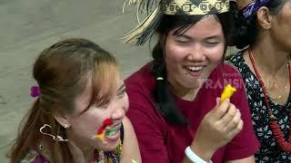 Petualangan Bolang Dari Anak Dayak Kayan | Bocah Petualang (10/12/18) Part 3
