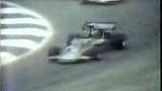 GP Belgica 1972 Rede Tupi