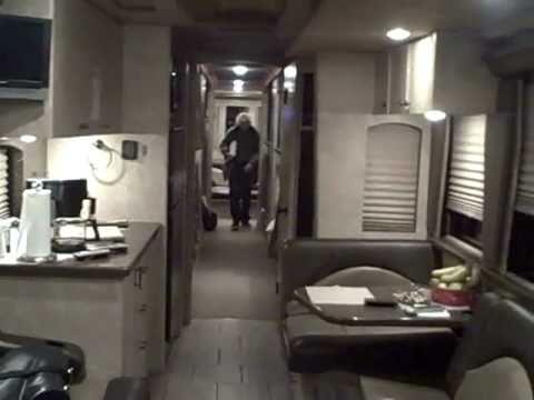 Double Decker Bus Bunk Beds