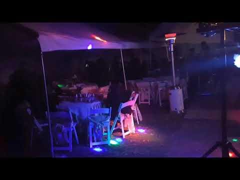 Jose Luis Flores DJ YUNI