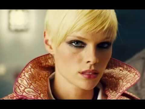 Kate Nauta Transporter 2 - YouTube