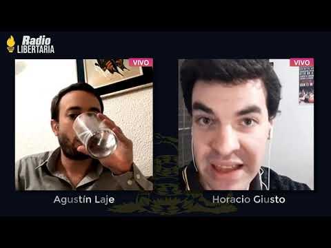 agustin-laje-y-horacio-giusto-de-gramsci-a-foucault-|-radio-libertaria