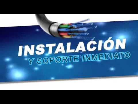 Conex Telecom - Connectivity, The Next Level