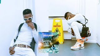 Wizkid Released His New Song Gucci Snake On Instagram [HD]