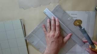 листы для монет - своими руками