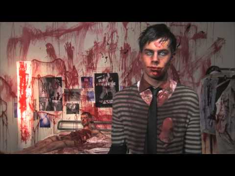 Bruce Labruce a portrait in video CHAPTER EIGHT between Berlin and Los Angeles