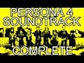 Download Persona 4 Studio Backlot Extended MP3 song and Music Video