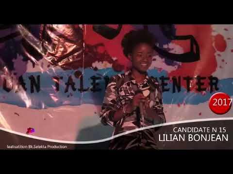 LILIAN BONJEAN AFTC African Talents Center Casting 2017