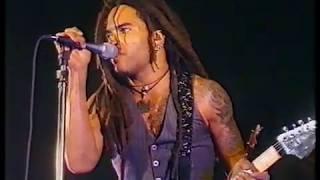 Lenny Kravitz - Köln 07.10.1995 (TV) UPGRADE with better quality!