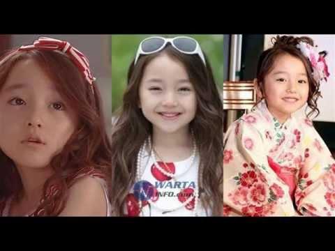 Beautiful Little Girls 2015 - Top 10 Lists!